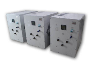 HIGH CURRENT INJECTION SYSTEMS