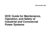 IEE STD 902 Yellow Book